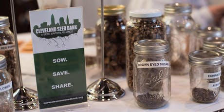 Annual Winter Seed Swap tickets
