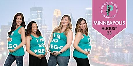 The Prego Expo - Minneapolis tickets
