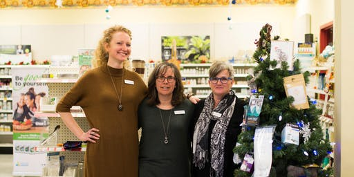 Holiday Wellness Event