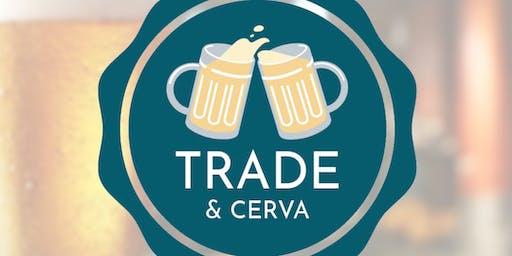 Trade & Cerva - 1ª Edição