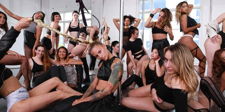 Milan Pole Dance Studio - Anniversary Party tickets