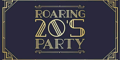 Switchyard Roaring 20s Party