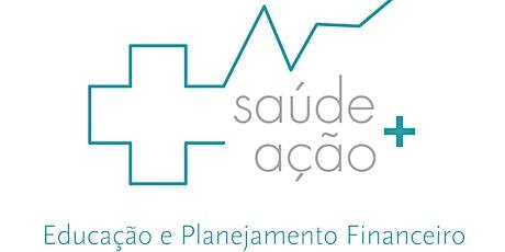 Enriquecer faz bem à Saúde! (Aracaju FEV/2020) ingressos
