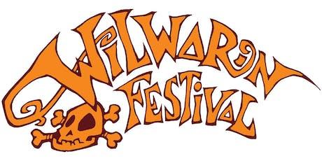 Wilwarin Festival 2020 Tickets