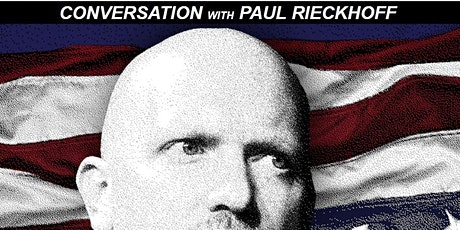 Tuesday Talk: Conversation with Paul Rieckhoff tickets