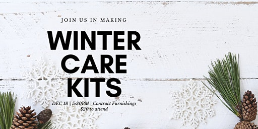 USKC Winter Care Kits
