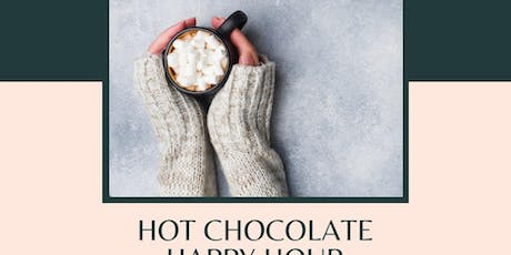 Hot Chocolate Happy Hour tickets