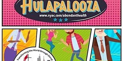 Hulapalooza (Health Fair) Event