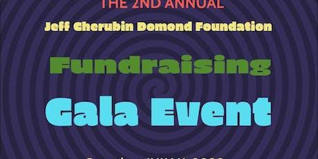 Jeff Cherubin Domond Foundation East Coast Annual Fundraising tickets