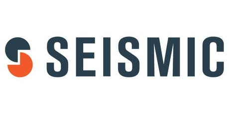 Inside Sales Internship @ Seismic - Recruiting Event! tickets