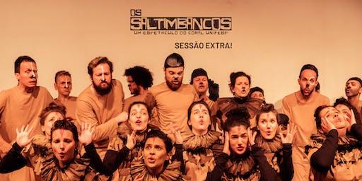 Os Saltimbancos - Sessão Extra