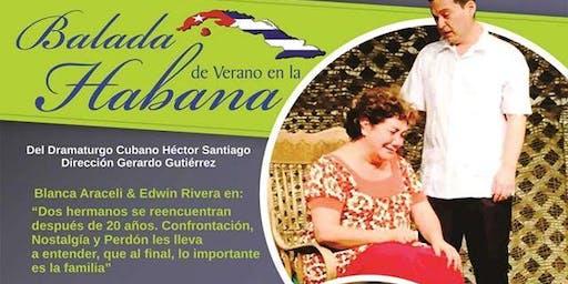 Balada regresa con Blanca Araceli y Edwin Rivera