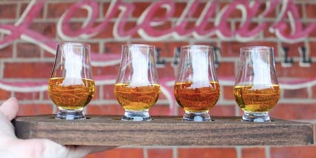 National Bootlegger's Day at Loretta's Last Call tickets
