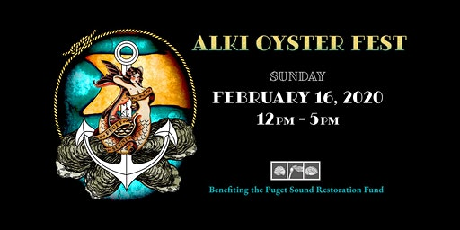 Alki Oyster Fest