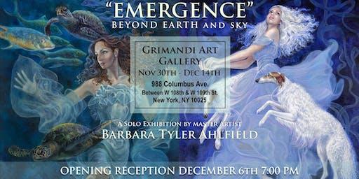 Emergence - Beyond Earth and Sky