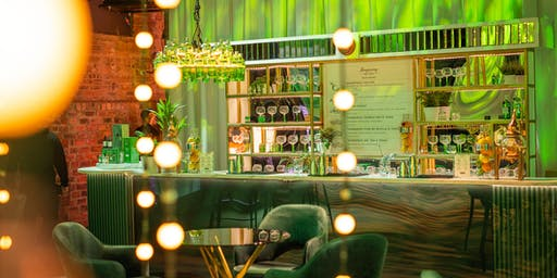 Tanqueray Townhouse: The Ultimate Experience for Gin Lovers
