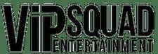 VIPSquad Entertainment logo