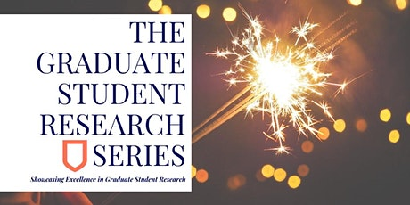 FGS Presents: The Graduate Student Research Series - Featuring Tara Diakow (MAIS, 2019)) tickets