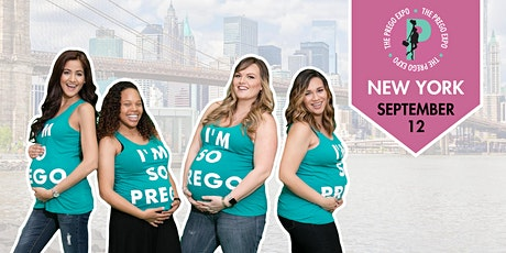 The Prego Expo - New York City (NOW VIRTUAL)September 21-23 tickets