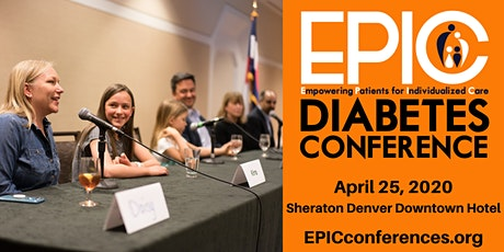 EPIC Diabetes Conference 2020 tickets