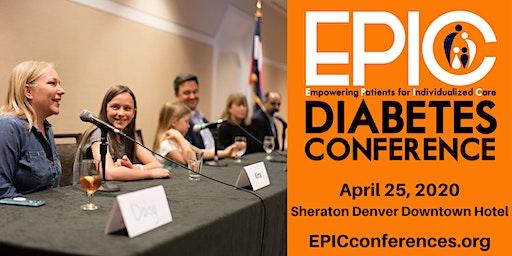 EPIC Diabetes Conference 2020
