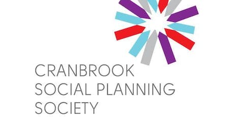 Cranbrook Thrives Non Profit Luncheon: NETWORKING + CONNECTING tickets