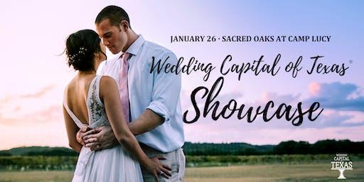 Wedding Capital of Texas® Showcase