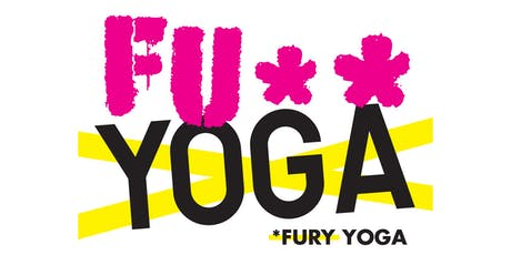 Fu** Yoga - Get Fit & Become Zen as Sh*t tickets