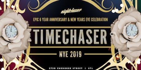 Nightchaser Presents Timechaser w/ AK1D & Friends! tickets