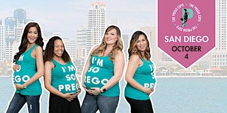 The Prego Expo - San Diego tickets