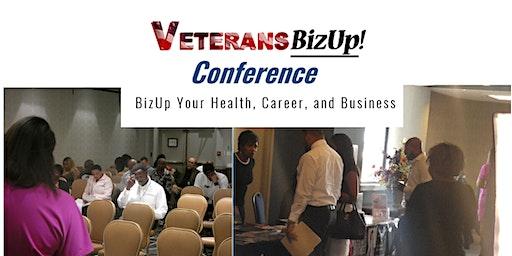 VeteransBizUp Conference