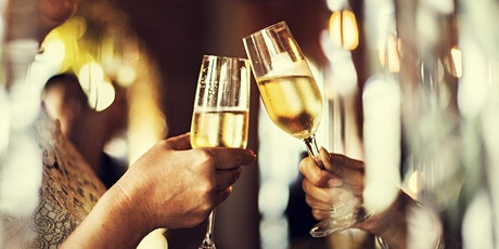 Champagne Class at Uncorked tickets