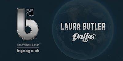The Best You Legacy Club Dallas