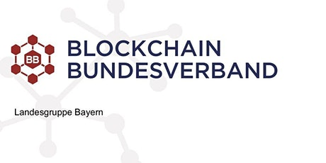 Stammtisch #7 - Bundesblock LG Bayern - Regulierung im Krypto-Zeitalter Tickets