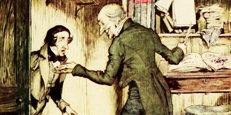 ODI Fridays: How housing data benefits Scrooge and hurts Bob Cratchit tickets