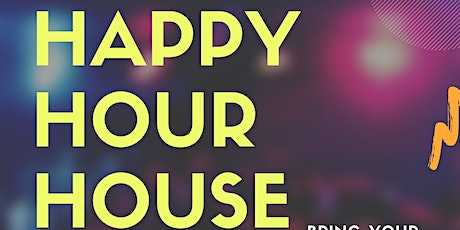 Year End Happy Hour House Party tickets