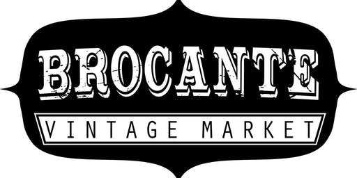 Brocante Market FINAL Preview Party - December 2019