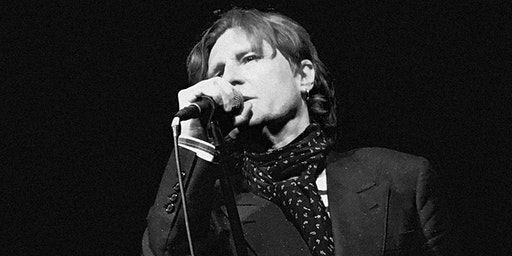 An Evening With John Waite