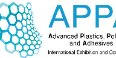 Advanced Plastics, Polymers and Adhesives Exhibition & Conference tickets