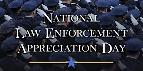 National Law Enforcement Day at Loretta's Last Call! tickets