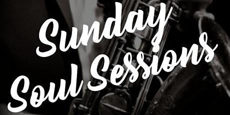 Sunday Soul Sessions tickets