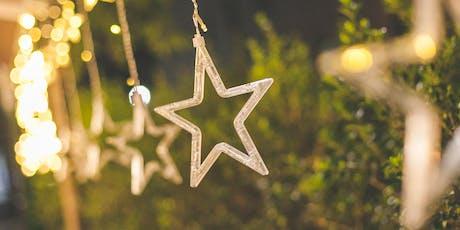 Christmas Fellowship (Calgary area) tickets