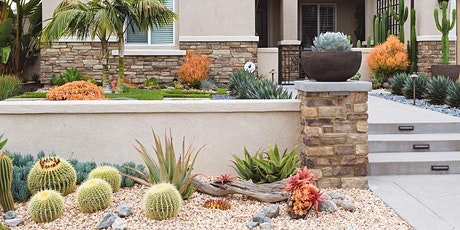FREE Water-Wise Landscaping Workshop: Maintenance & Installation tickets