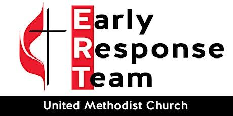 ERT: Early Response Team Basic Training tickets