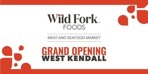 Wild Fork Foods Grand Opening West Kendall