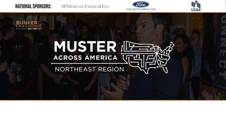 Northeast Region Muster Across America Tour tickets