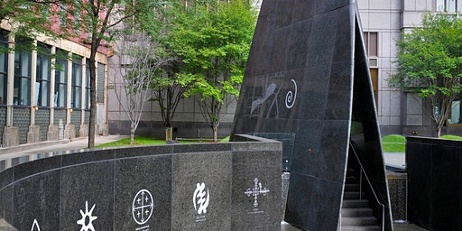 Tuesday Talk: Exploring The African Burial Ground Memorial