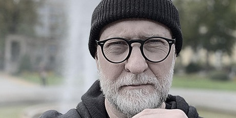 An Evening with Bob Mould - New Date tickets
