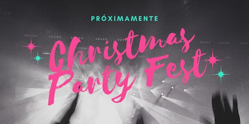 Christmas Party Fest