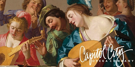 Capitol City Opera's Madrigal Singers in Concert tickets